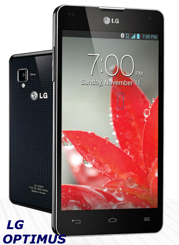 How to Hard Reset LG OPTIMUS