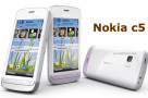 Hard reset Nokia С5