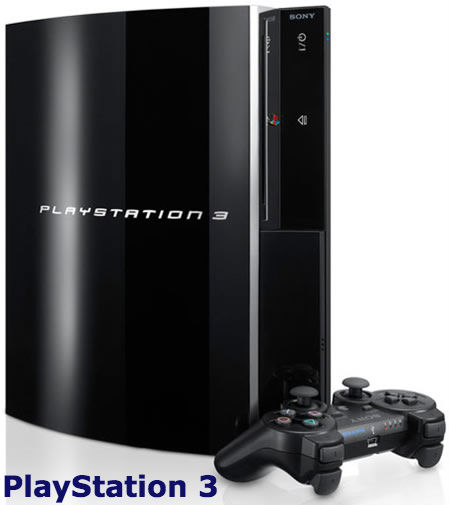 Hard Reset PlayStation 3. Step by step PS3