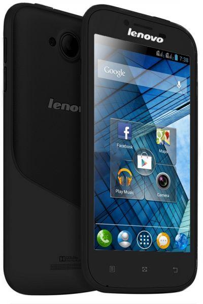 hard reset Lenovo A706