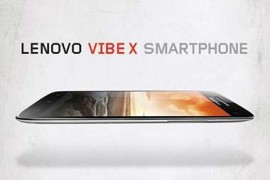 Lenovo Vibe X (S960)