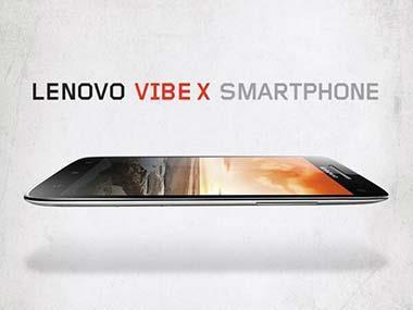 Hard Reset Lenovo Vibe X (S960)