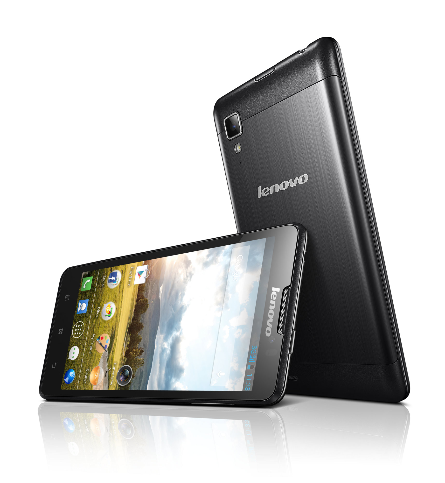 Hard Reset Lenovo IdeaPhone P780