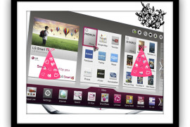 hard reset LG smart TV