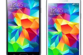 hard reset Samsung Galaxy S5 SM-G900V