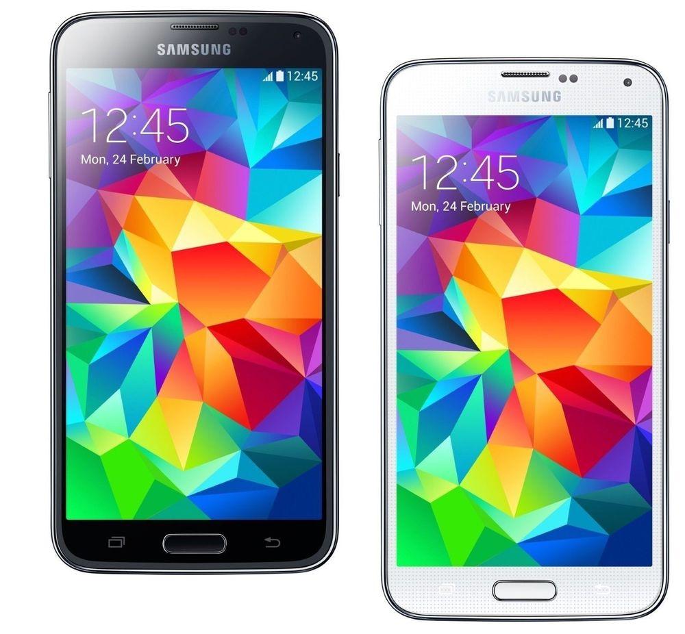 Hard Reset Samsung Galaxy S5 SM-G900V? Solved!