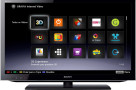 hard reset Sony Smart Tv