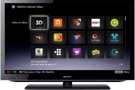 hard reset Sony Smart Tv