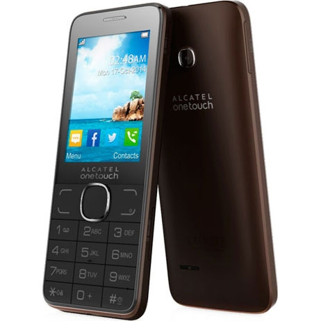 3 Smart Steps To Hard Reset Alcatel 2007D