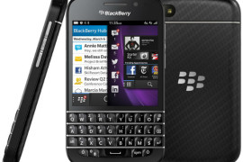 Hard Reset BlackBerry Q10