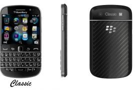 Hard Reset BlackBerry Classic Q20