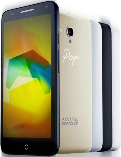 Hard Reset Alcatel One Touch Pop 3 5015D