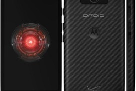 Hard Reset Motorola DROID