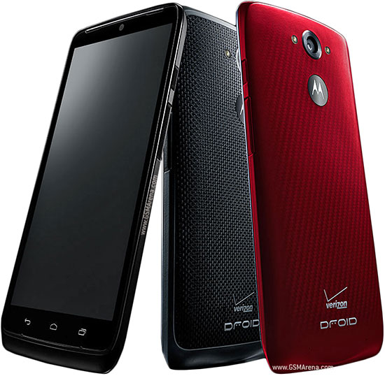 Hard Reset Motorola DROID Turbo