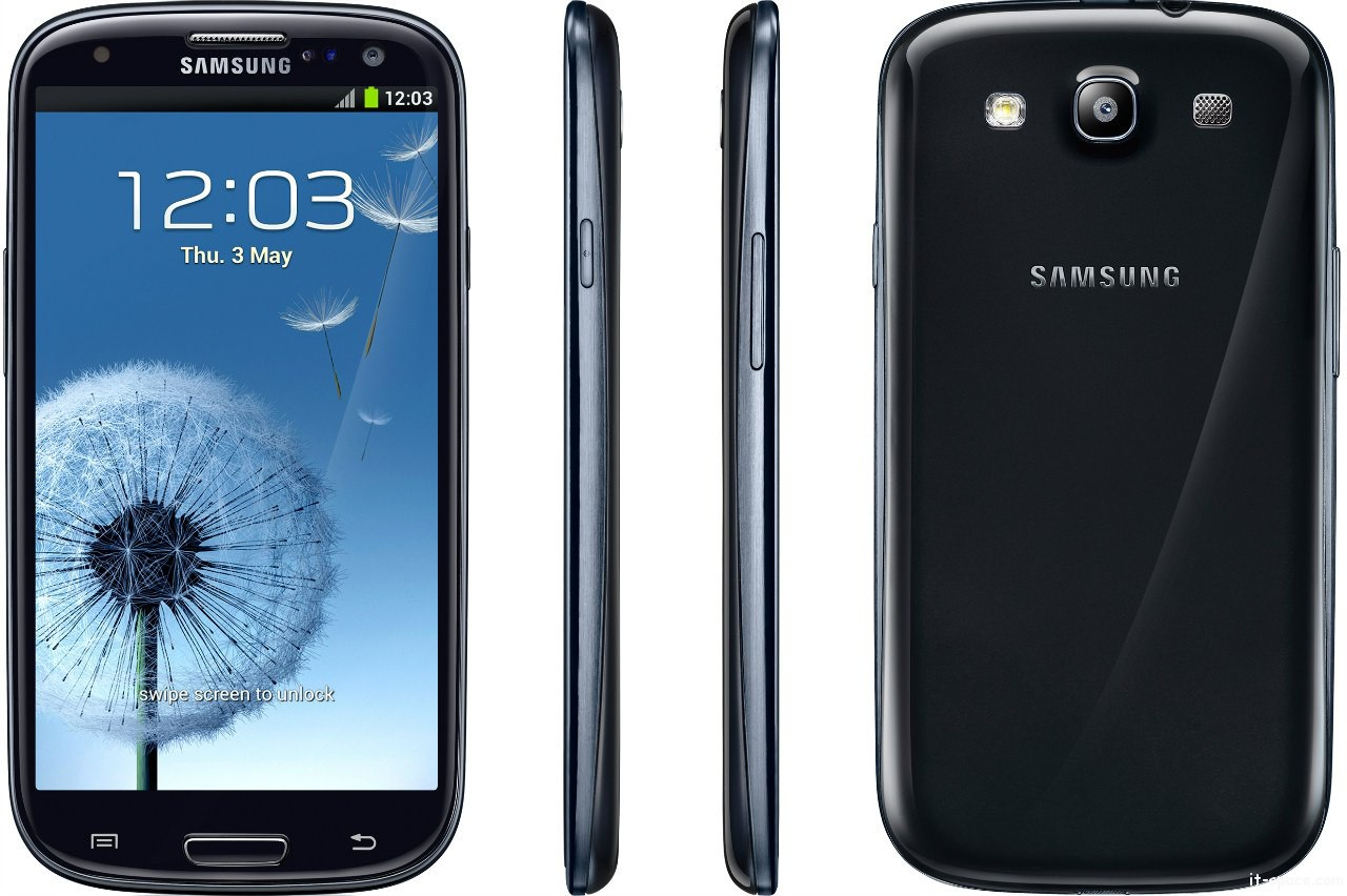 Hard Reset Samsung Galaxy S3 GT-i9300