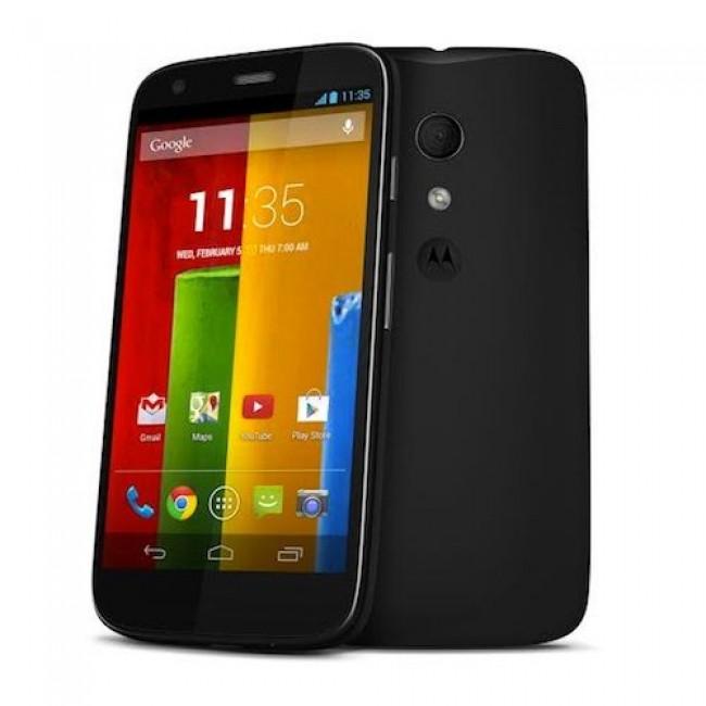 Hard Reset Motorola Moto G
