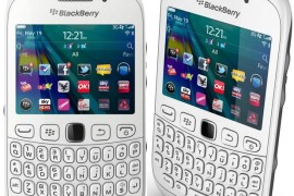 Hard reset Blackberry 9320 Curve