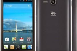Hard reset Huawei Y600-U20
