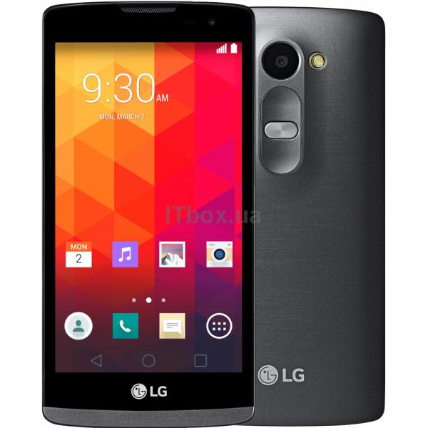 Problem with LG H324?  How to hard reset LG H324?