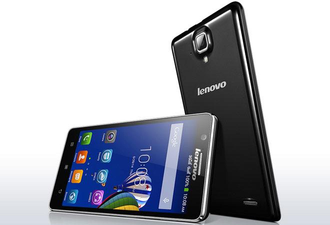 Hard reset Lenovo A536