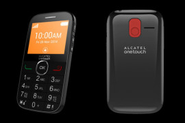 Hard Reset Alcatel One Touch