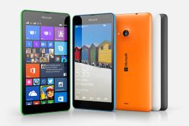 Hard Reset Nokia Lumia 535