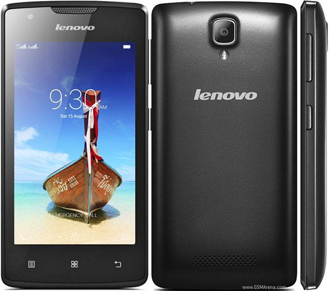 How to do hard reset Lenovo A1000?