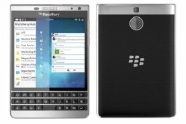Hard reset BlackBerry Passport