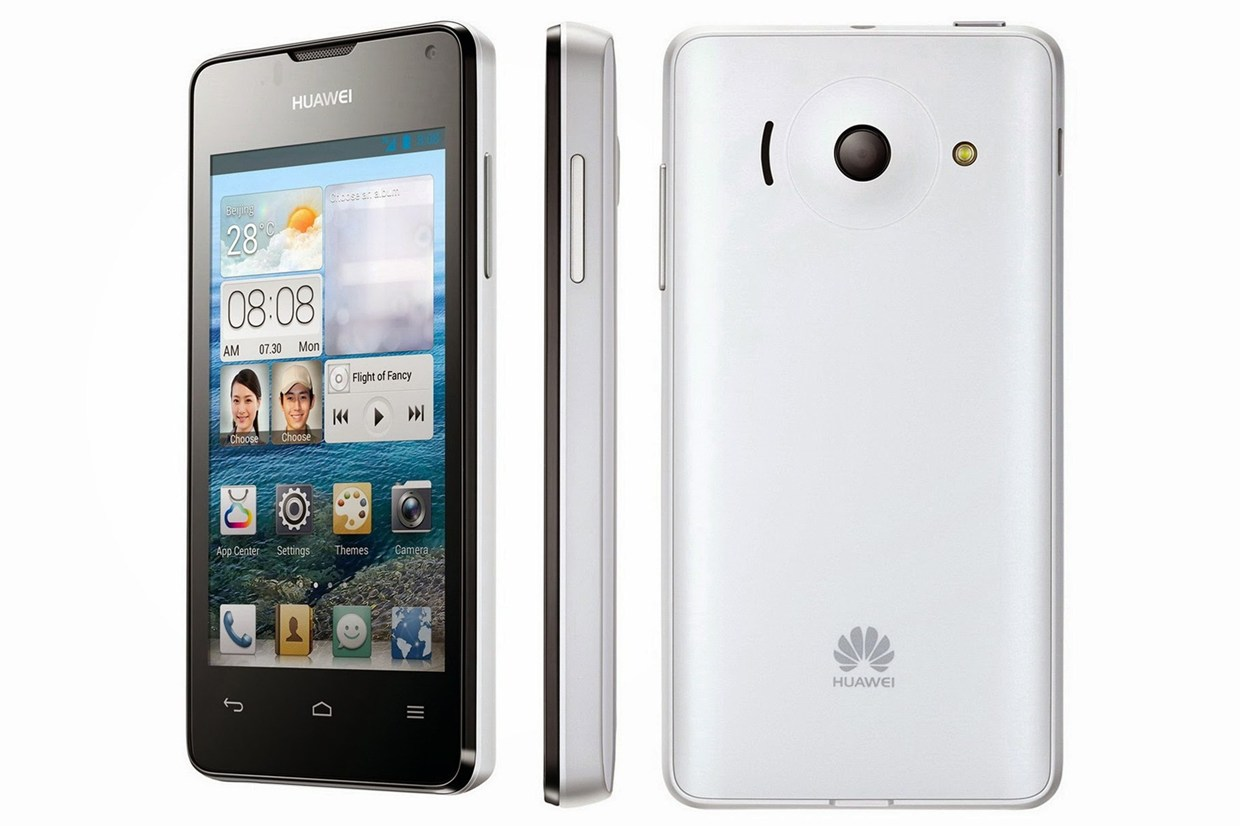 How to hard reset Huawei Ascend Y530-U00?