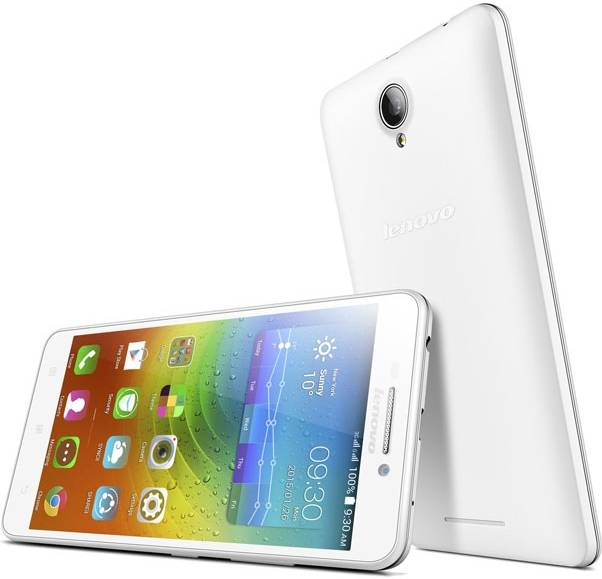 How to hard reset Lenovo A5000 DS