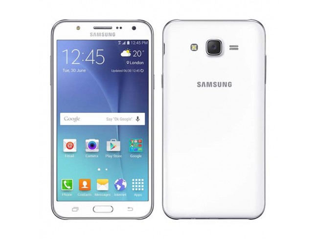 Two ways to hard reset Samsung J700/DS