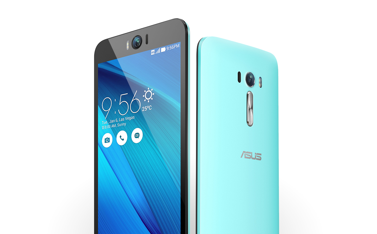 What exactly is Hard Reset Asus Zenfone Selfie ZD551KL