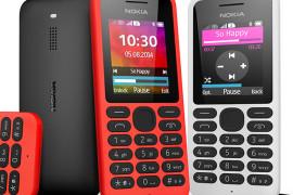 Hard reset Nokia 130 DS