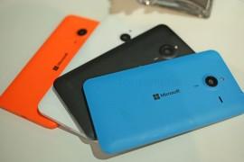 Nokia Microsoft Lumia 640 XL