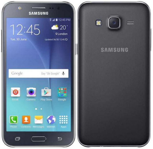 How to hard reset Samsung Galaxy J5 J500H/DS or J510/H