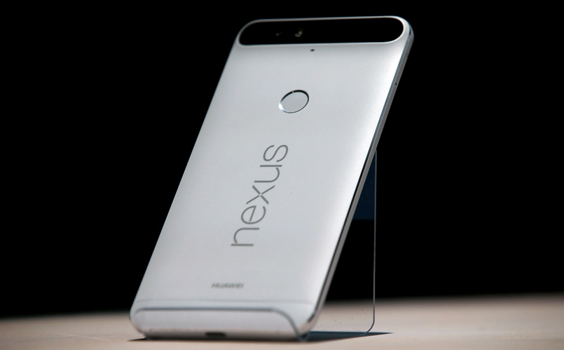 How To Do Hard Reset Huawei Nexus 6P