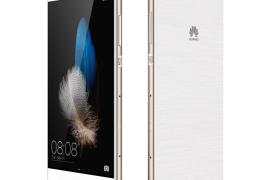 Huawei P8 lite 4G LTE