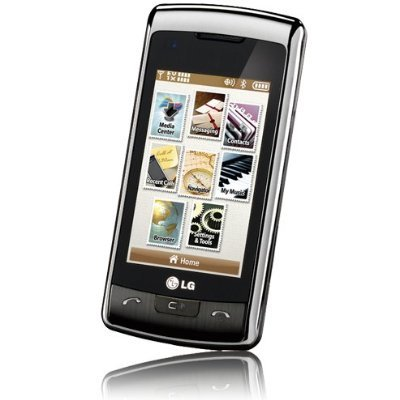 How to do hard reset at LG enV Touch VX11000 Phone