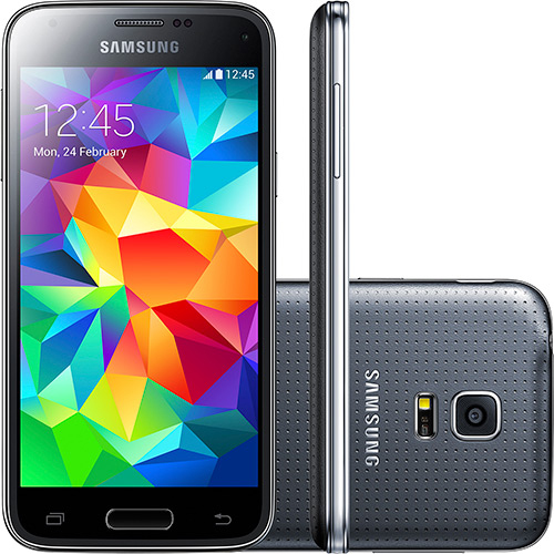 How to hard reset Samsung Galaxy S5 Mini G800H