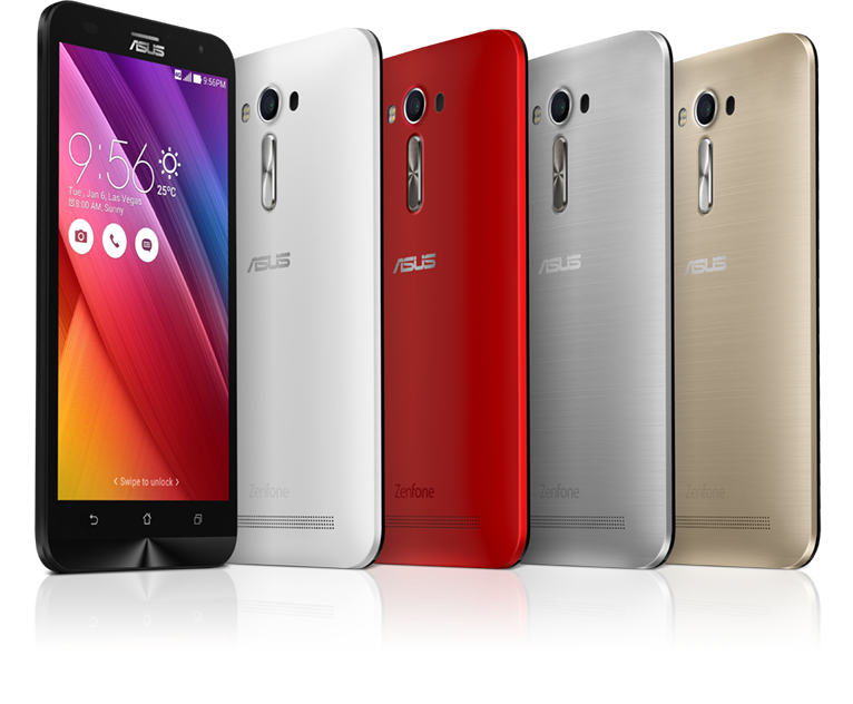 Forgot your Asus Zenfone Laser unlock pattern?