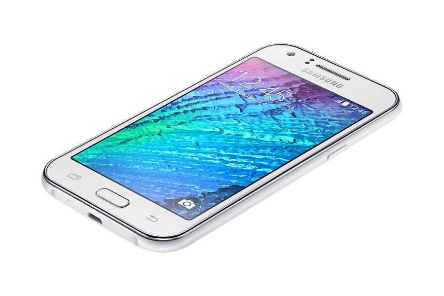 Hard reset Samsung Galaxy J1 j100h/j110h/j120h