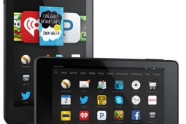 Hard Reset An Amazon Kindle Fire