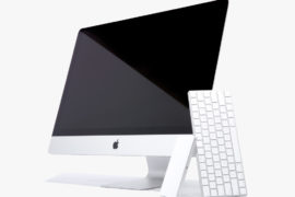 Factory Reset an iMac