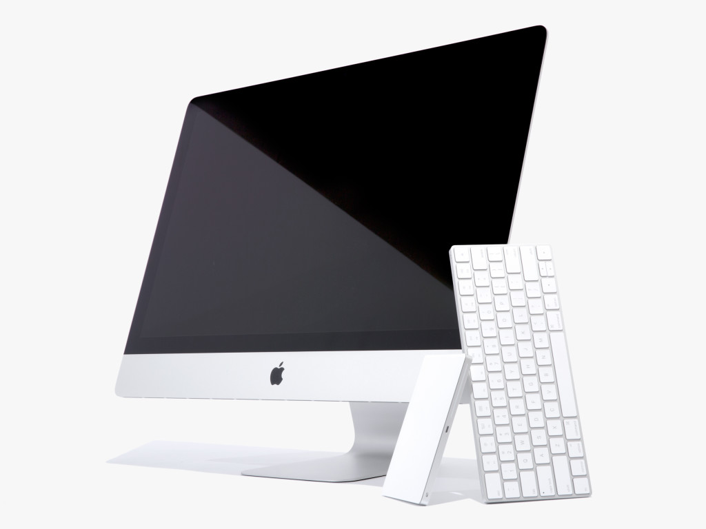 How to Factory Reset an iMac